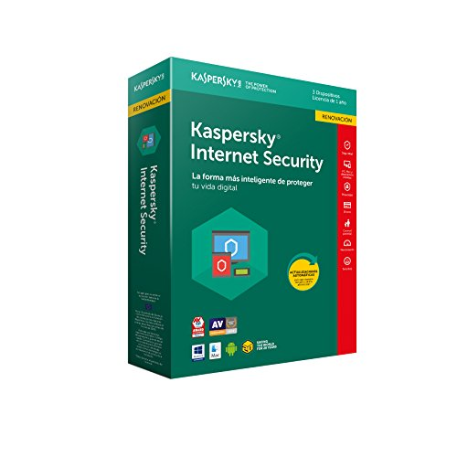 2018 internet security multidevice renovación