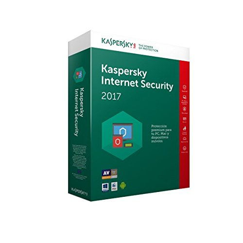 Internet security 2017